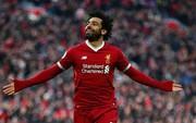 """Salah và tấm lòng đáng ngưỡng mộ, được người dân Ai Cập ca ngợi là """"người mang đến hạnh phúc"""""""