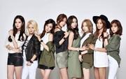 Xếp hạng girlgroup Kpop theo số lượt view Youtube