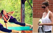 """Siêu mẫu Gisele Bundchen giữ dáng nhờ những cách này để sở hữu """"thân hình kinh điển"""" nhất thế giới"""