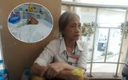 Mẹ nạn nhân bị xe bán tải kéo lê ở Ô Chợ Dừa phải rao bán nhà để lấy tiền chữa chạy cho con
