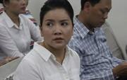 Diễn viên Ngọc Trinh từ chối 52 suất diễn hỗ trợ của Nhà hát kịch TP HCM tại phiên tòa phúc thẩm