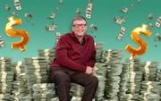 """Top 10 ông trùm công nghệ giàu """"nứt đố đổ vách"""", tiền nhiều không để đâu cho hết"""