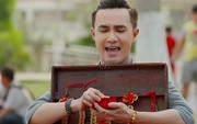 Cười lộn ruột với phim kinh dị online được đầu tư gần 4 tỉ đồng của Huỳnh Lập