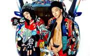 Taeyang và G-Dragon vừa mang về MV 200 triệu view thứ ba cho Big Bang