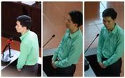 Ba ngày mặc cùng một màu áo và thông điệp ý nghĩa của bác sĩ Hoàng Công Lương