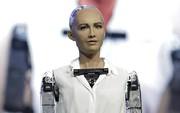 Cô nàng robot Sophia lại tiếp tục đưa ra lời phán, nhưng lần này là từ chủ nhân của mình