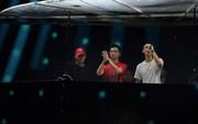Clip: Fan Avicii nức lòng trước phần trình diễn tưởng nhớ đặc biệt của bộ đôi DJ SlimV & Nimbia