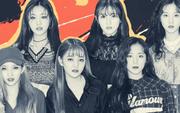 Top 5 single của boygroup và girlgroup được fan kết nhất Kpop 2018