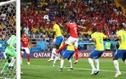 Brazil cay đắng vuột mất chiến thắng chỉ vì công nghệ trọng tài video (VAR) bị từ chối dùng?