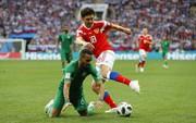 Facebook, YouTube, Twitter chặn các clip, hình ảnh lậu của World Cup 2018 thế nào?
