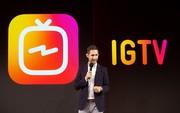 Instagram tung ra IGTV: Mạng xã hội video riêng, chỉ cho up video dọc, chính thức tuyên chiến YouTube