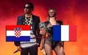 Tâm lí như Beyoncé - Jay Z: Mở cửa concert sớm cho fan xem chung kết World Cup