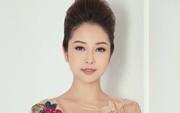 Hoa hậu Jennifer Phạm nhập viện cấp cứu để mổ vì viêm ruột thừa cấp