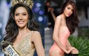 Nhan sắc Tân Hoa hậu Hòa bình Thái Lan: Khi đăng quang lộng lẫy như nữ hoàng, ảnh ngoài đời cũng đẹp ngây ngất