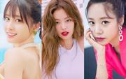 Top thần tượng nữ hot nhất tháng 7: Jennie (Black Pink) chễm chệ ngôi vương, top 5 toàn các nhân vật gây tranh cãi