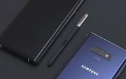 3 tin đồn nóng hổi khiến Galaxy Note 9 được háo hức chờ đợi hơn bao giờ hết
