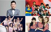 Billboard công bố top MV hay nhất thế kỉ 21, có 4 đại diện Kpop duy nhất góp mặt