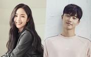 Giữa bão tin đồn hẹn hò, fan mong lắm Park Seo Joon làm điều này cho Park Min Young ngoài đời thực