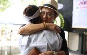 Thành Lộc lặng người bên linh cữu, chia sẻ chuyện xúc động về cố NSƯT Thanh Hoàng