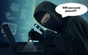 Mỹ: Thanh niên hết 3G lén đột nhập xin tí Wi-Fi, bị chủ nhà đuổi sấp mặt về đồn