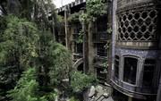 Chuyện rùng mình của khách sạn xa hoa bỏ hoang ở Mexico: Người chủ tự tử ngay đại sảnh, căn phòng thờ cúng bí mật không ai dám bước vào