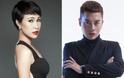 """Uyên Linh hợp tác cùng Giám khảo Next Top - Nam Trung trong MV cuối cùng của album """"Portrait"""""""