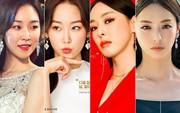 """Phim Hàn có dàn cast đẹp nhất năm: Nữ phụ """"I Hear Your Voice"""" chói chang hơn cả Seo Hyun Jin"""