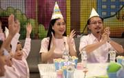 Lâm Vỹ Dạ phấn khích sau khi cùng gia đình dự tiệc sinh nhật tiNiWorld