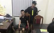 Xác định danh tính 3 nghi phạm cầm súng đi ô tô, cướp tiệm vàng ở Sơn La