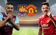West Ham vs Manchester United: Hung thần Lukaku và lịch sử báo hiệu MU chiến thắng
