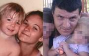 Thi thể bé gái trong chiếc vali bên vệ đường hé lộ vụ giết chết 2 mẹ con bị che giấu hơn 10 năm của kẻ sát nhân tàn độc