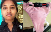 Chế tạo quần lót chống xâm hại, cô gái này được Bộ trưởng Ấn Độ khen ngợi