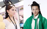 """""""Chàng trai giả gái đẹp nhất Trung Quốc"""" bị Vu Chính dìm te tua trong """"Phượng Tù Hoàng"""""""