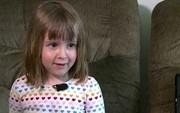 Người giữ trẻ khai hàng xóm là kẻ trộm đột nhập vào nhà nhưng bé gái 4 tuổi đã tiết lộ sự thật