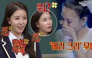 Vừa mới khóc hết nước mắt trên sân khấu, BoA bị bắt... diễn lại vì đang ghi hình DVD