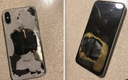 iPhone X phát nổ khi cập nhật lên iOS 12.1, Apple lập tức điều tra