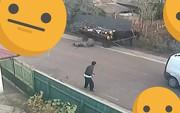 """""""X-File ở Romania"""": Hoang mang tột độ với đoạn video khó hiểu và kỳ bí nhất Quý IV năm 2018"""
