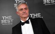 """Chính thức: """"Người đặc biệt"""" Jose Mourinho được bổ nhiệm làm HLV Tottenham, trở thành thầy mới của Son Heung-min"""
