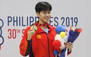 SEA Games ngày 5/12: Ánh Viên thất bại, Huy Hoàng và Hưng Nguyên giành HCV, phá kỷ lục SEA Games