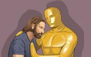 """Dù là ứng cử viên sáng giá, vì sao """"A Star is Born"""" vẫn có nguy cơ """"trượt vỏ chuối"""" tại Oscar 2019?"""