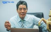 CEO Timviec365.vn Trương Văn Trắc - Cơ duyên đến với lĩnh vực tuyển dụng việc làm