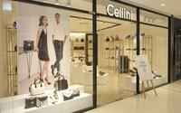 Cellini Shoes & Bags: Khai trương của hàng mới tại Saigon Centre