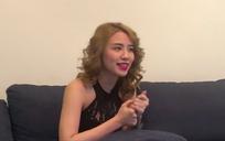 Linh Miu nói về sự cố trên sân khấu: 'Đó là bộ kín nhất trong những bộ đi diễn của mình'