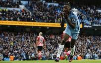 Man City không thắng trận thứ 5 liên tiếp sau màn chia điểm với Southampton
