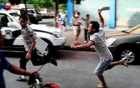 Can ngăn đánh nhau như thế nào để không bị xem là hành xử trái pháp luật?