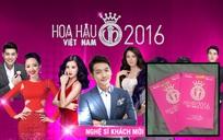 Cận cảnh chiếc vé 25 triệu đồng xem CK Hoa hậu Việt Nam 2016: Có gì bên trong mà đắt đến thế?