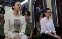 Hoa hậu Phương Nga thừa nhận có tình cảm thật với đại gia đã có vợ
