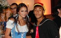 Vừa tái hợp, cặp Neymar - Bruna Marquezine đã lại 'hục hặc'