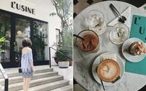 Lại phải update 3 quán cafe mới cực xinh mà giới trẻ Sài Gòn đang thi nhau chụp ảnh check-in