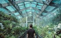 Lâu ngày không đi, ai mà ngờ được Thảo Cầm Viên giờ đã trở thành background sống ảo xuất sắc như vậy cơ chứ!
